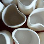 Lampions -porcelaine