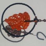 Florence Tissot - boucle d'oreille