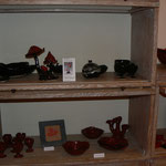 Céramiques : Sophie gallé - Soas