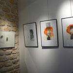Christine Gendre-Bergère - gravures