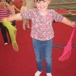 On apprend à jongler!