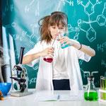 Детский Фотопроект Химики