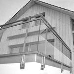 Webdesign Holzbau