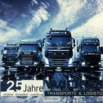 Webdesign Transporte