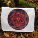 Mandala Labtop-Taschen