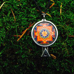 Mandala Anhänger