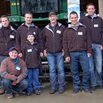 Team Agrischenk April 2012