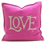 JR119 Love Cushion(Pink)