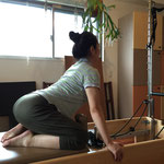 うつ伏せはできなくても、妊娠中にできる背伸筋をしっかり使うエクササイズはたくさんあります!