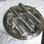 マグネットセパレーター 磁選機を大阪で製作しています
