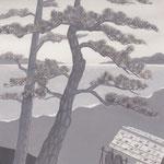 挿絵練習1・「風かおる」から、葉室麟