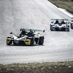KTM X-BOW BATTLE | 2016 | Brno [CZ] | P2 | Fastest Lap