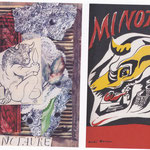 Minotaure - Collectif (périodique) 1936-1939