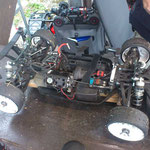 Basis ist meist die Buggy-Version vom jeweiligen Hersteller