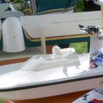 Airboot von Lesro-Models, viel Lärm um nichts