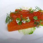 Filetto di Salmone Affumicato