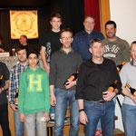Meister und Medaillengewinner an Schweizer- und Kantonalmeisterschaften