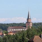 Eglise de Dannemarie