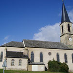Eglise de Manspach