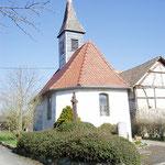 Chapelle d'Elbach