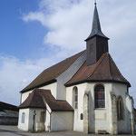 Chapelle de Gommersdorf