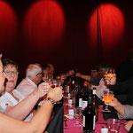 3aspie ouest centre - cabaret la belle entrée - 3 mai 2012