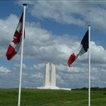 idfno 5/06/2014 - Site canadien de Vimy