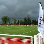 Tournoi de foot Spie - juin 2014