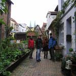 Lübeck ist so schön ...