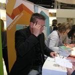 ... und Rainer Wekwerth