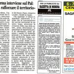 federfarma, gazzetta 6 agosto