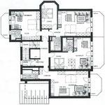 3 Obergeschoss