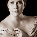 Anne-Marie Beaudette, soprano