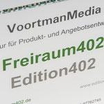 Freiraum402 VoortmanMedia Köln