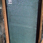 Mint condition early seventies Ampeg 8x10