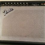 Fender Princeton SN F327630