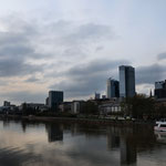 Mainufer Frankfurt