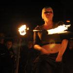 Feuertheater Wundbrand