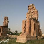 Kolosse von Memnon