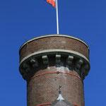 Bismarck-Turm, Lütjenburg