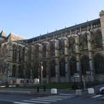 Cathédrale St-Etienne à Châlons-en-Champagne