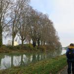 Canal de l'Aisne à la Marne (Reims)