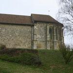 Eglise de Billy-le-Grand