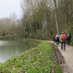 Canal de l'Aisne à la Marne