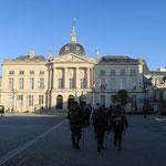 Hôtel de ville de Châlons-en-Champagne