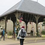 Halle de Condé-sur-Marne