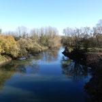 L'Aisne à Berry-au-Bac