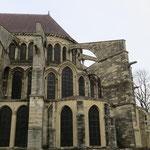 Abside Basilique St Remi