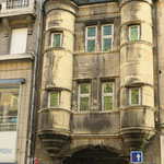 Porte du Chapitre (15 rue Carnot)