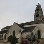 Eglise de Condé-sur-Marne